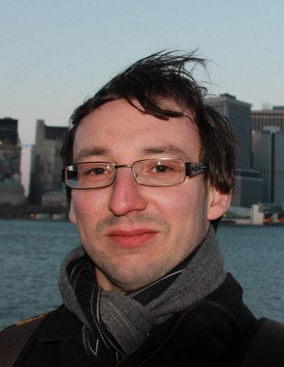 Johannes Behl